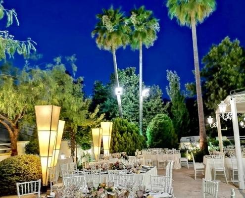 catering para bodas en cordoba